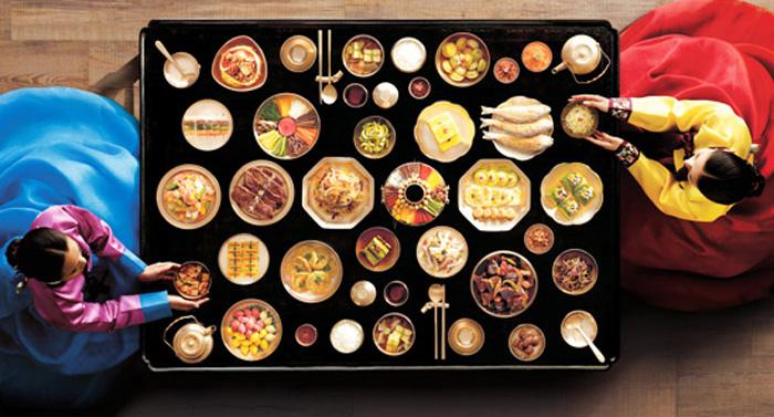 koreanische kueche