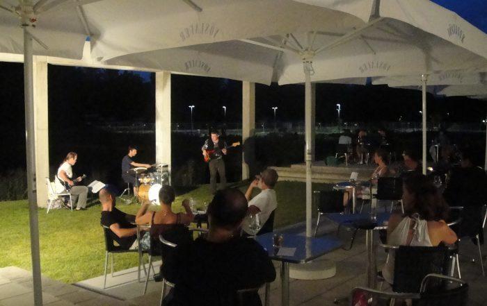 Jazz & Wine Concert