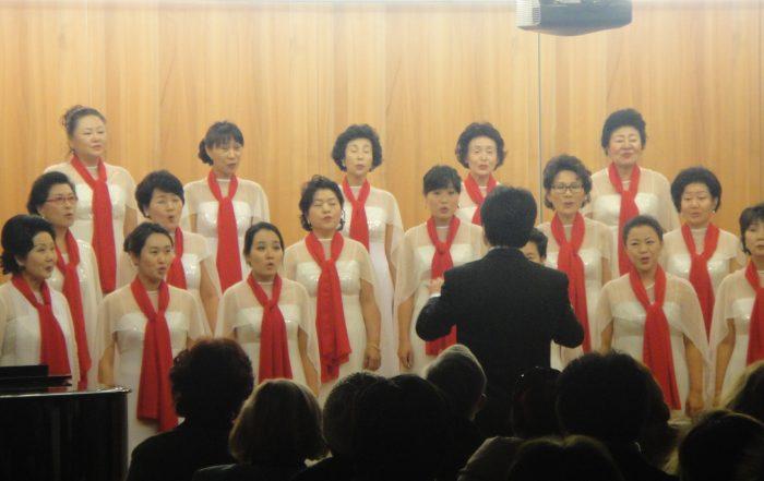 Konzert der Drei Chöre
