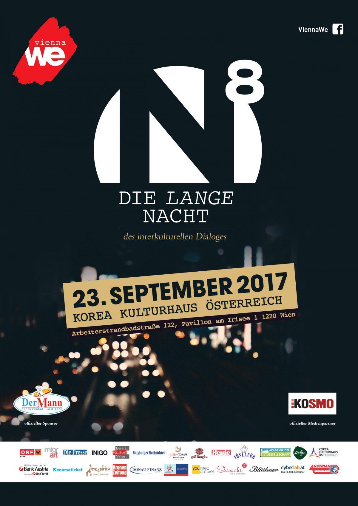 Die Lange Nacht des interkulturellen Dialogs
