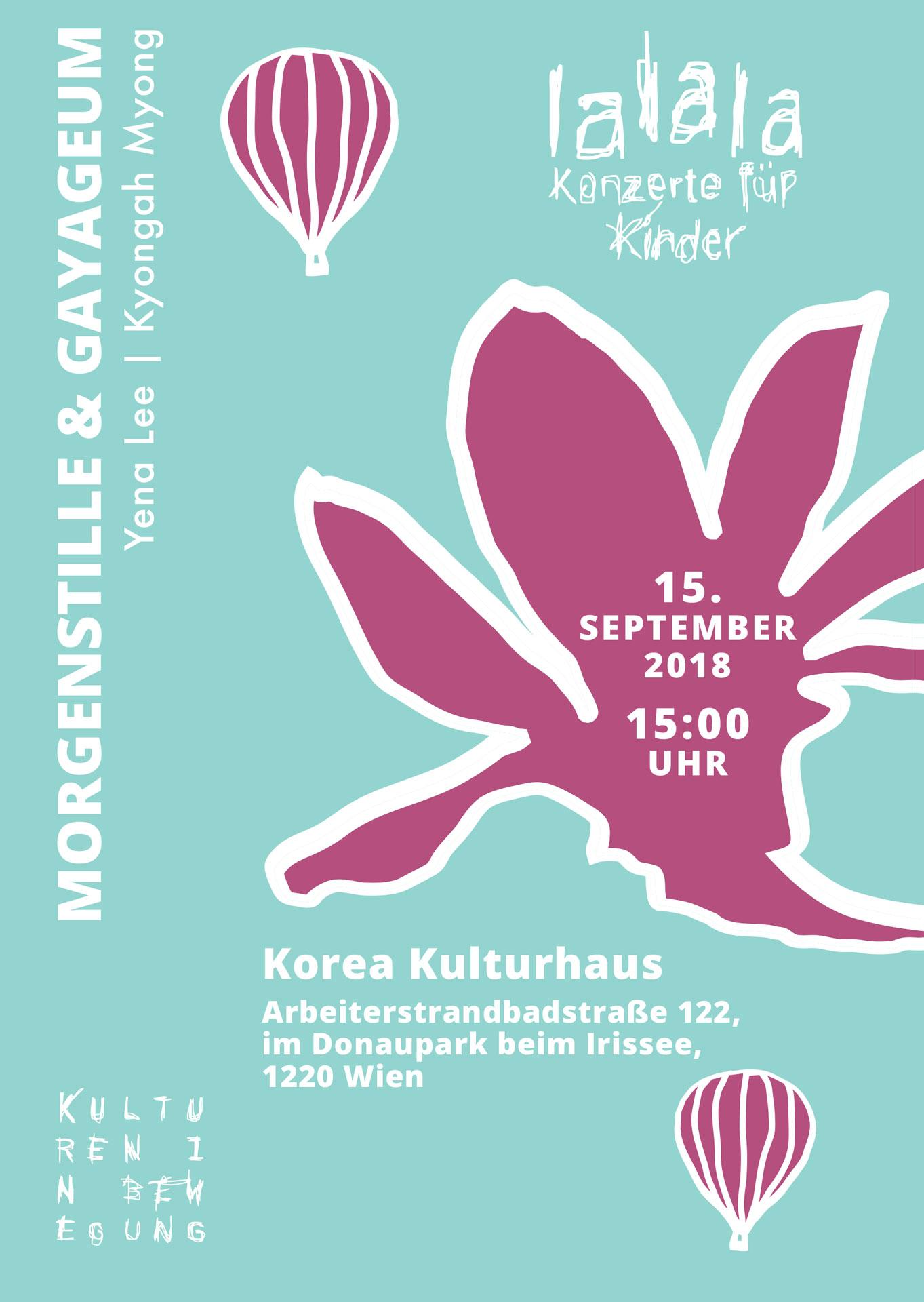 Korea Kulturhaus - Ein Stück Korea in Wien - Koreanische Kultur